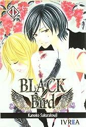 Black bird 01