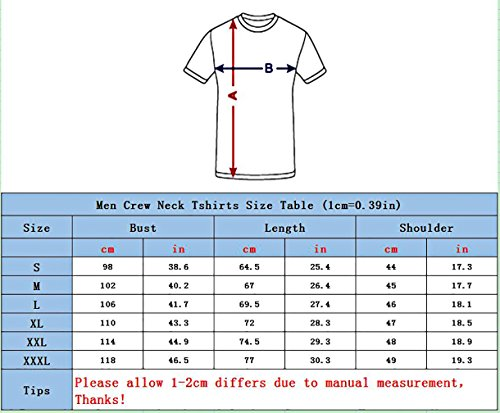 ouzhouxijia Mens T-Shirts 3D Printed Wood Texture Graphic Couple Tees A
