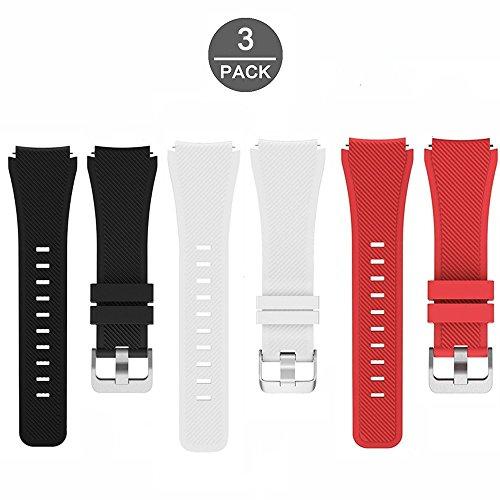 Ceston, cinturini di ricambio classici per orologio smartwatch di Michael Kors