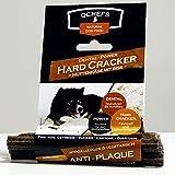 QCHEFS Dental Power Cracker hart, 7er Pack