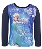 Disney Frozen Langarm-Shirt