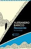 51n6sdUdKgL._SL160_ Recensione di The Game di Alessandro Baricco Recensioni libri