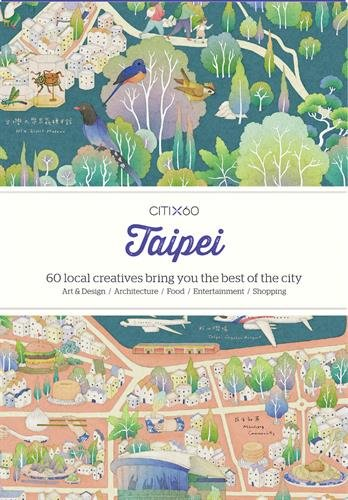 Descargar Libro Citix60: Taipei de Viction-Viction