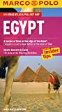 Egypt Marco Polo Pocket Guide (Marco Polo Travel Guides)