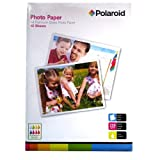 (Polaroid) A4 Premium Gloss Photo Paper 220gsm (12 Sheets)