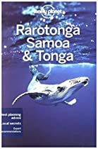 Lonely Planet Rarotonga, Samoa & Tonga (Travel Guide)