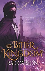 The Bitter Kingdom (Fire & Thorns Trilogy Book 3)