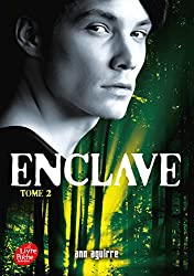 Enclave - Tome 2: Salvation