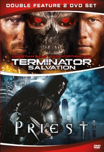 Terminator Salvation/Priest