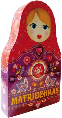 Boîte-poupée Matriochkas