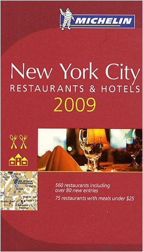 New York City : A selection of Restaurants & Hotels