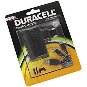 PlayStation 3 – Duracell Play & Charge Cable