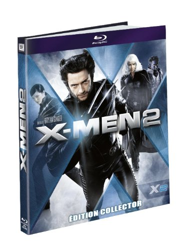 x-men-2-edition-digibook-collector-livret