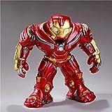 WSWJJXB Avengers 3 Anti-Hulk Armor Modelo de...