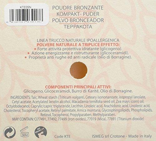 Frais Monde 41481 Make Up Naturale Cipria Abbronzanti - 1 Prodotto