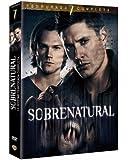 Sobrenatural - Temporada 7 [DVD]