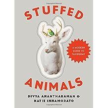 Stuffed Animals: DIY Taxidermy for a New Generation