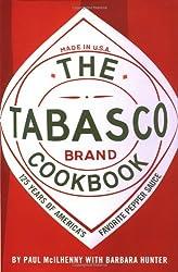 Tabasco Cookbook: 125 Years of America's Favorite Pepper Sauce