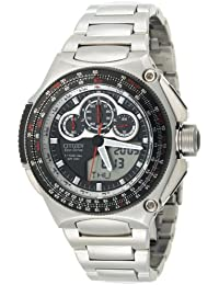 Citizen Men's Eco-Drive Promaster SST Watch #JW0010-52E