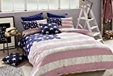Lenox Duvet Cover Set By American Freshman - King