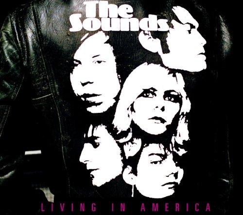 Living In America (Bonus Track)