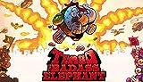 Tembo The Badass Elephant [Code Jeu PC - Steam]