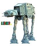 Markenlos CUSTOM Bauanleitung UCS ATAT' aus LEGO® Steinen für STAR WARS™ Keine STEINE
