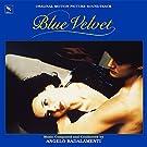 Blue Velvet [Vinyl LP]