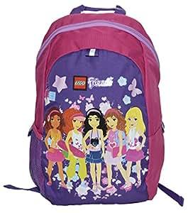 Lego Friends Backpack