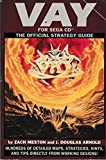 Vay: The Official Strategy Guide by Zach Meston (1994-07-31) - Sandwich Islands Pub - 31/07/1994
