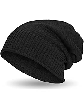 Compagno caldo berretto foderato