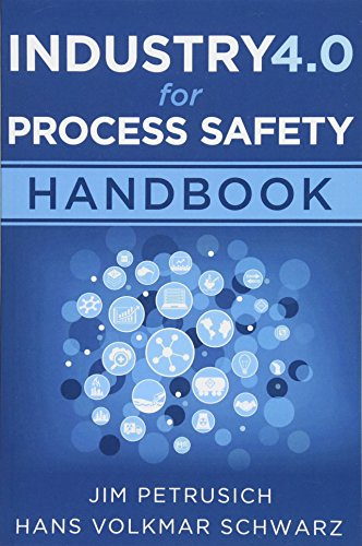Industry 4.0 for Process Safety: Handbook