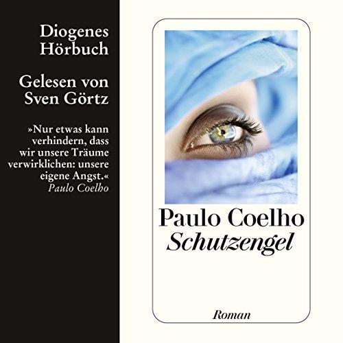 Buchseite und Rezensionen zu 'Schutzengel' von Paulo Coelho