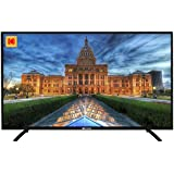 Kodak 102 cm (40 Inches) Full HD LED TV 40FHDX900S (Black)