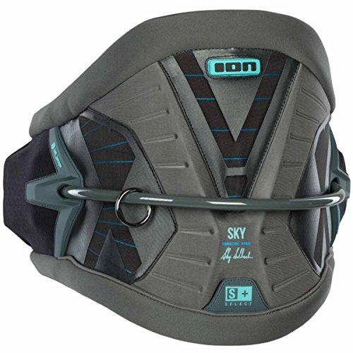 Ion Vertex Select Kite Hüfttrapez black phantom/pistachio M 50