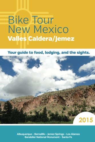Bike Tour New Mexico: Valles Caldera/Jemez por Peter Rice