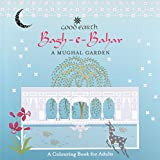Bagh-e-Bahar: A Mughal Garden - A Colouring Book for Adults