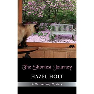 The Shortest Journey (Mrs. Malory Mysteries series Book 3)
