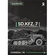 Sd.Kfz.7 Mittlerer Zugkraftwagen 8t (Camera on, Band 2)