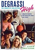 Degrassi High - The Complete Collection [DVD] (2007) Degrassi High; - (japan import)