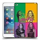 Head Case Designs Ufficiale Little Mix Calendario Gruppo Arte Cover Morbida in Gel per Apple iPad Mini 4