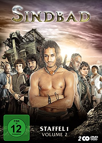 Staffel 1, Teil 2 (2 DVDs)