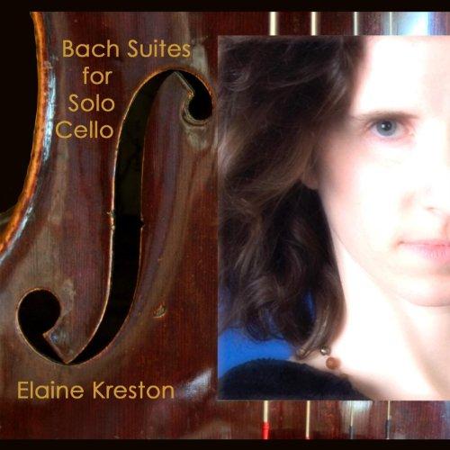 Preisvergleich Produktbild Bach Suites for Solo Cello