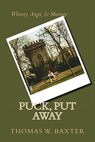 puck-put-away-english-edition