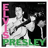 Elvis Presley [Vinyl LP]