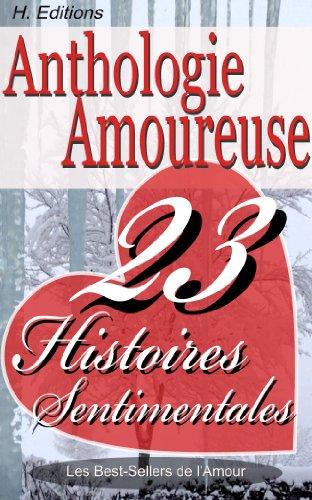 Anthologie Amoureuse par H. Editions