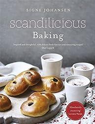 Scandilicious Baking by Signe Johansen (2012-10-01)