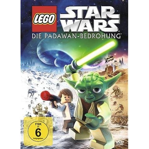 Star Wars Lego: Die Padawan Bedrohung
