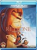 Il Re Leone (Special Edition) (Blu-Ray+Dvd+E-Copy)