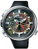 Citizen Promaster Altichron Cirrus Bn4035–08e